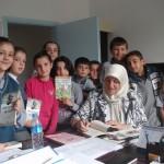 Ülkü-Önal-Ardanuç'ta-İmza-Günü-Düzenledi-1