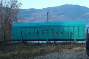 atık su arıtma resmi