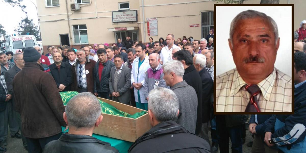 hopa devlet hastanesinde anma copy